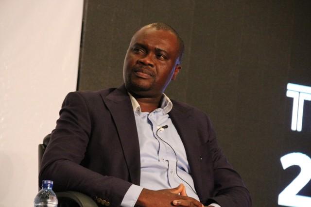 Richard Iweanoge, General Manager Consumer Market at MTN Nigeria
