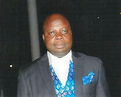 Olubayo Abiodun, Director of Communications, CECAD
