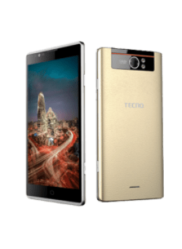 Reviewed: Tecno Camon C9 smartphone 'made for selfie lovers'