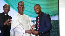 .ng Awards 2018: Technology Times wins Presidential laurel