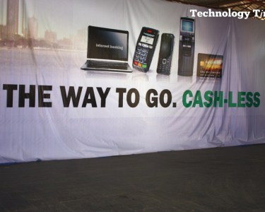 CBN Cashless Nigeria policy