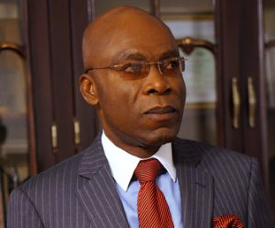 Technology Times Person of The Year 2016 Nominee: Dr Leo Stan Ekeh, Chairman Zinox Technologies