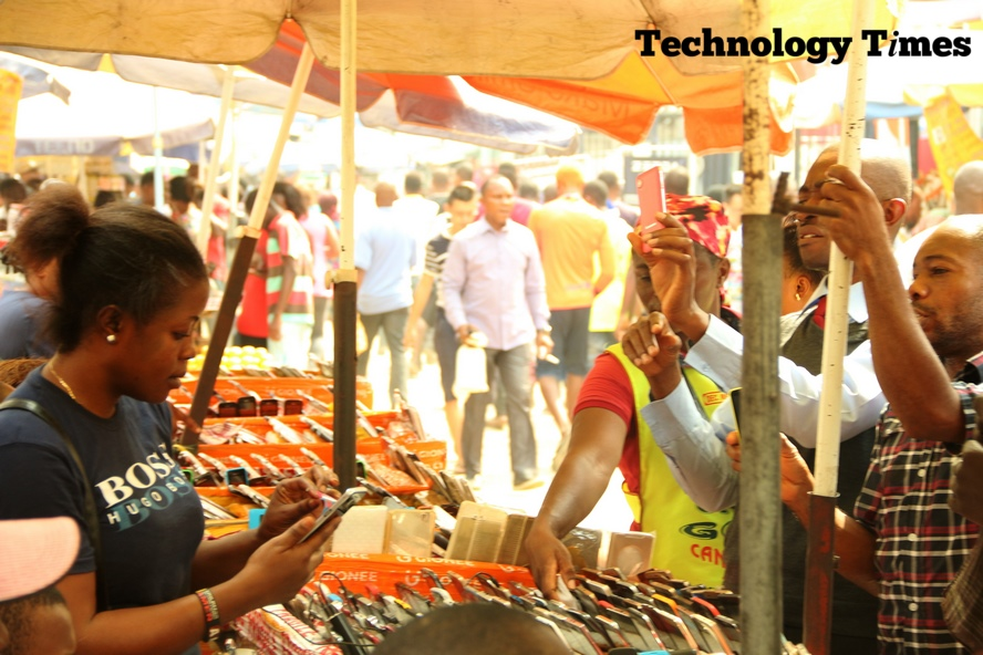 CONSUMER TECH Spotlight | What hope for Made-in-Nigeria phones? 3