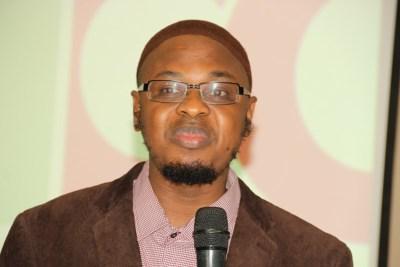 Dr Isa Ali Ibrahim Pantami, Director General, National Information Technology Development Agency (NITDA)