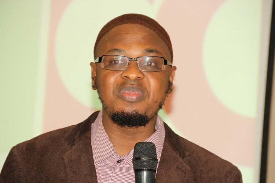 Dr Isa Ali Ibrahim Pantami, Director General, National Information Technology Development Agency (NITDA)