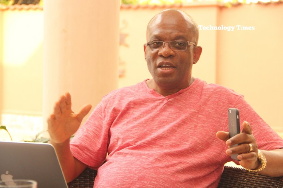 Orascom missed the Nigeria mobile phone gold rush, Mr Paul Usoro, Senior Advocate of Nigeria (SAN) and Senior Partner, at Paul Usoro & Co, (PUC), tells Technology Times in the exclusive interview