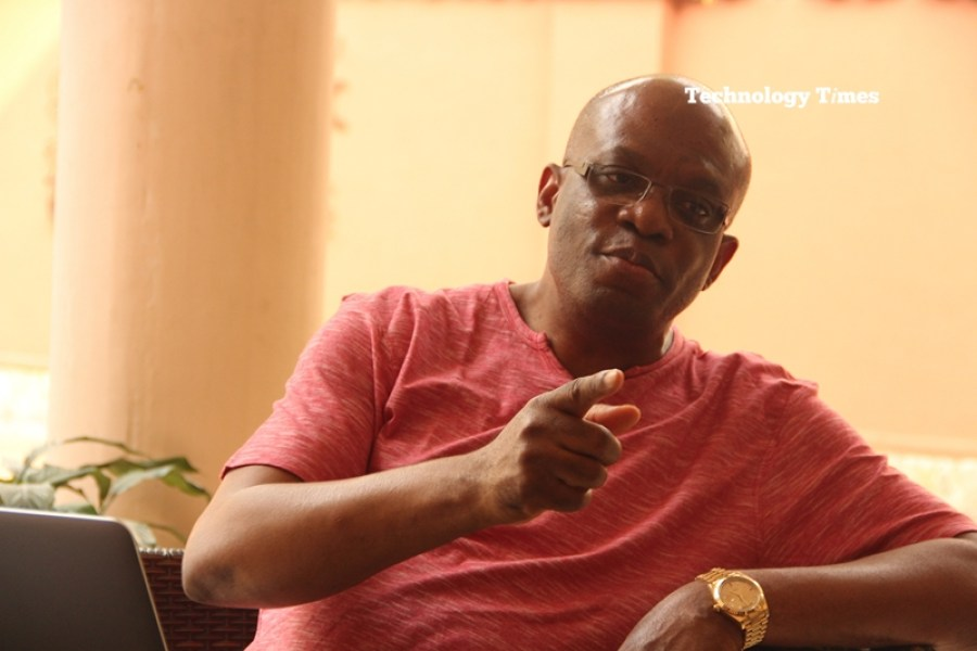 The CIL matter was painful, Mr Paul Usoro, Senior Advocate of Nigeria (SAN) and Senior Partner, at Paul Usoro & Co, (PUC), tells Technology Times in the exclusive interview