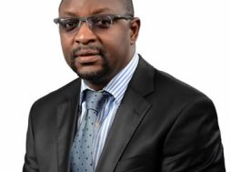 Mr. Sunday Akin Dare, the new Executive Commissioner (Stakeholder Management) of the Nigerian Communications Commission