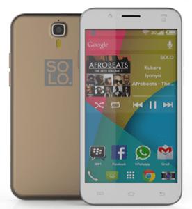 MOBILE   Meet Made-in-Nigeria smartphones