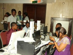 , Indian firm, IDM forge ICT training alliance in Nigeria, Technology Times