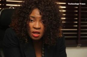 Mrs. Helen Anatogu, Chief Executive Officer of iDEA Hub