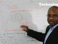 Engineer Aliyu Aziz, Director General/CEO of National Identity Management Commission (NIMC), seen during the interview with Technology Times at the NIMC Headquarters in Abuja
