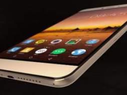 Tecno PhonePad 3 phablet