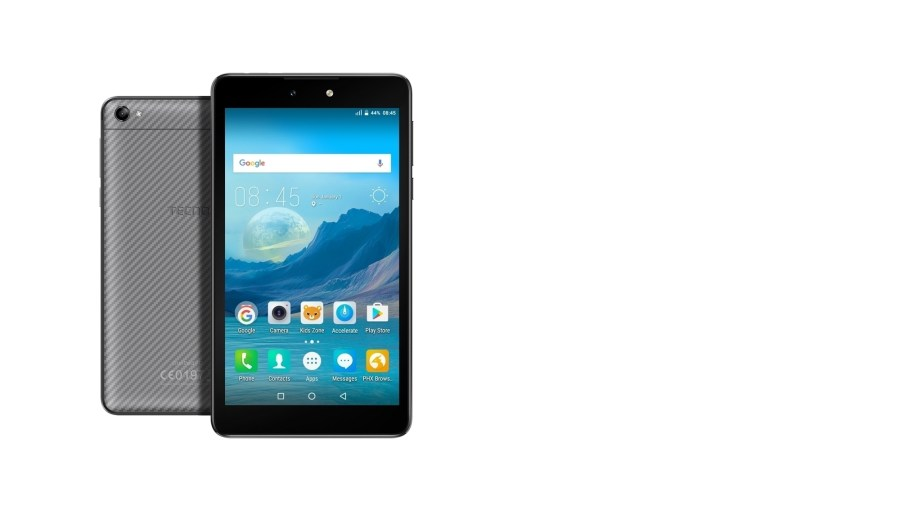 Tablet | Budget Tecno DroiPad 7D launched in Nigeria 1