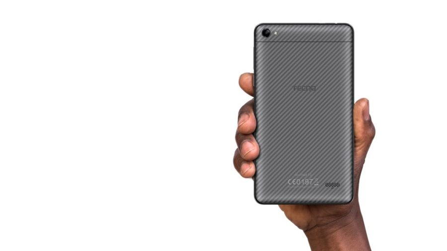 Tablet | Budget Tecno DroiPad 7D launched in Nigeria 2