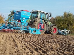 Nigeria asked to refocus agriculture technology