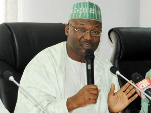 Elections 2019 | Why INEC ruled out e-Voting 1