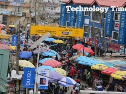 , CAPDAN backs Lagos State deal to relocate Computer Village, Technology Times