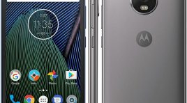 Moto G5s Plus smartphone gets security boost