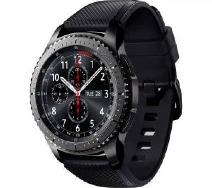 , Meet Samsung's Gear S3, the 'outdoor' smartwatch, Technology Times