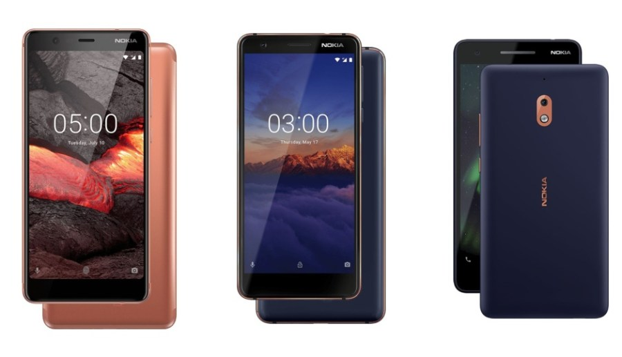 , Nokia Android smartphones refreshed for price-conscious buyers., Technology Times