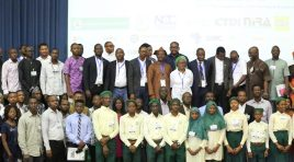 WATCH | Live View from Nigeria Internet Governance Forum 2018 in Abuja