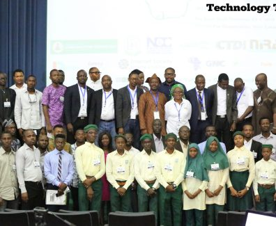 NBC, NBC ranked best Federal Government website in Nigeria, Technology Times