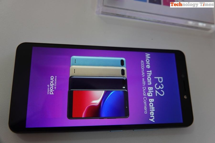 Chinese Xiaomi, Oppo, Huawei in 'aggressive' drive for phone stakes 1
