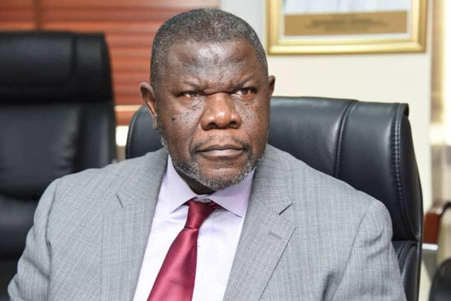 NCC: Nwokike, Danbatta, 10 others begin exit today