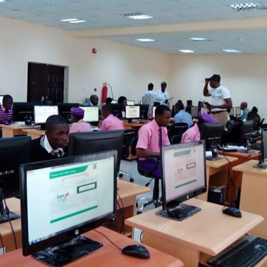 2019 UTME: JAMB used technology 'to curb exams fraud', raise ₦500m