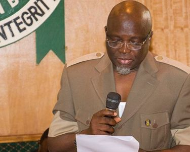 JAMB Registrar, Professor Is-haq Oloyede