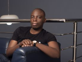 Toba Obaniyi of WhoGoHost:  Web hosting giant, Whogohost, announces its sponsorship of the Make Money Online SME Clinic at the Computer Village Expo 2019, where there would be discussions on ways their products can help businesses make money online.