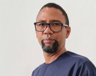 MTN Group says Karl Toriola takes over as MTN Nigeria CEO effective from March 1, 2021.