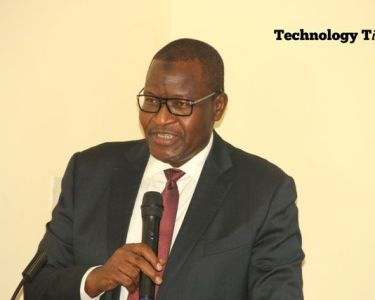Professor Umar Garba Danbatta, Executive Vice Chairman and Chief Executive Officer (EVC/CEO) of the Nigerian Communications Commission (NCC).