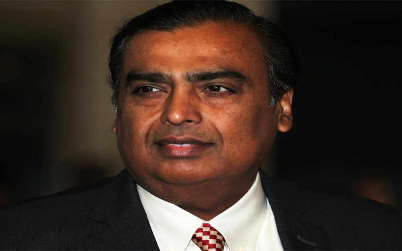 Mukesh Ambani goes back to the future – The Latest Investment in a pod taxi tech company