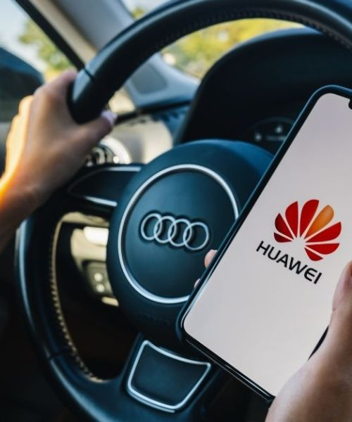 Huawei to invest $1 billion in EV and Self-Driving Technology