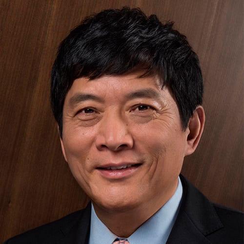 David S. Chen, Ph.D