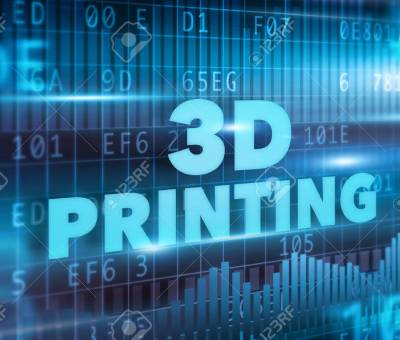 3D Printers Join Collection of COVID-19