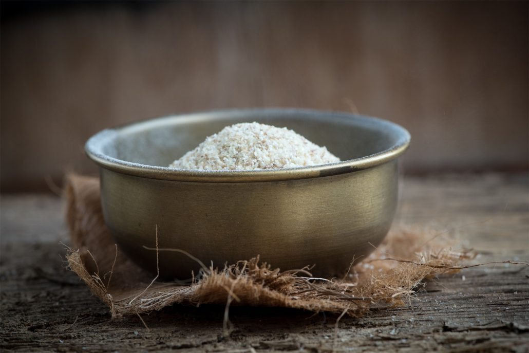 typ mąki