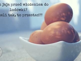 mycie jaj, jaja jajka umyć szorować