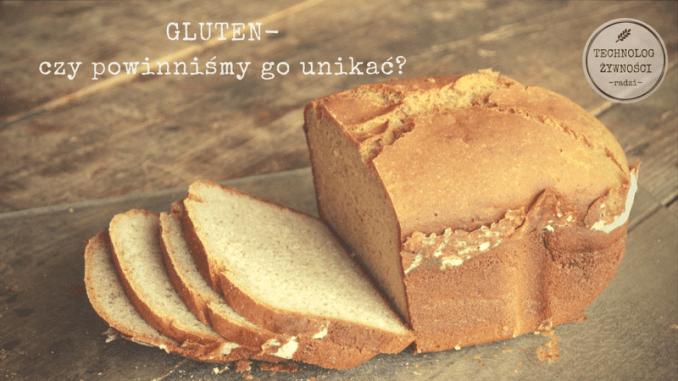 gluten dieta bezglutenowa celiakia