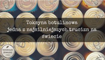 botulinowa jad kiełbasiany