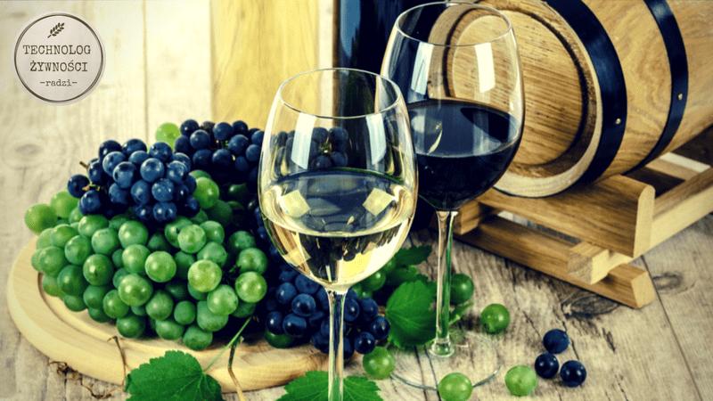 """Wino białe czy czerwone: które jest """"zdrowsze""""?"""