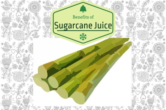 benefits of sugarcane juice