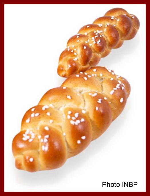 Une image contenant alimentation, beignet, donut, ciel Description générée avec un niveau de confiance très élevé
