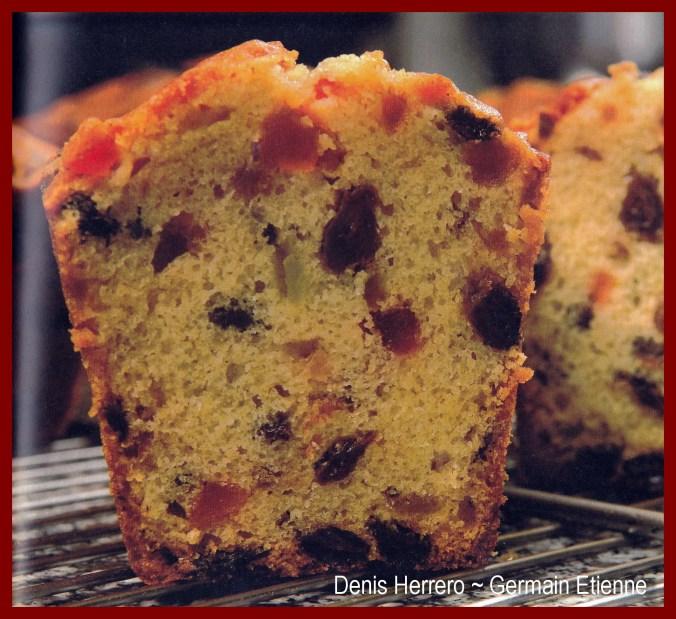 Une image contenant gâteau, morceau, alimentation, tranche Description générée automatiquement