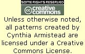 Creative Commons License - Some Rights Reserved