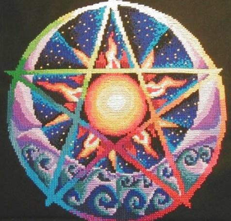 Elemental Cosmos