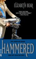 Cover of Hammered