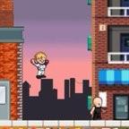 Capture d'écran du jeu Super Jam Bros